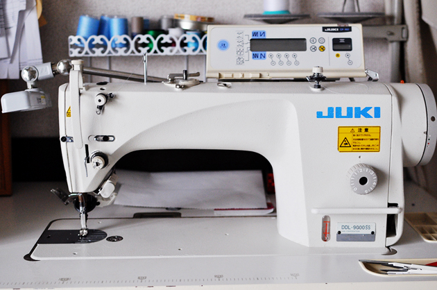 The Juki industrial sewing machine was at the heart of Sri Lanka's ready-made garments (RMG) take-off