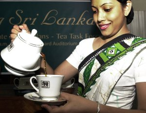 Is 'Ceylon Tea' keeping up with the times?